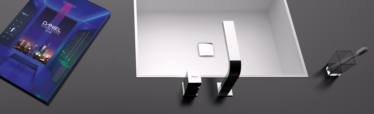 OXY single-lever faucet collection