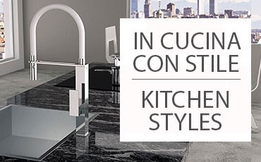 KITCHEN STYLES: the latest trends